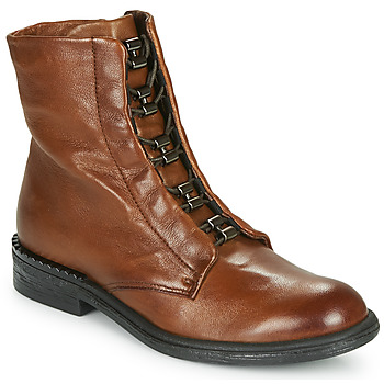 Chaussures Femme Boots Mjus PALLY Marron