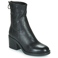 Chaussures Femme Bottines Mjus KIKKA Noir