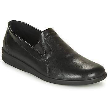 Chaussures Homme Slip ons Romika Westland BELFORT 88 Noir