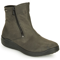 Chaussures Femme Boots Romika Westland MONTPELLIER 33 Gris