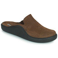Chaussures Homme Chaussons Romika Westland MONACO 202 Marron