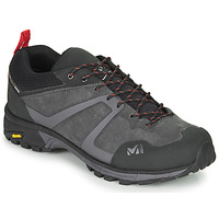 Chaussures Homme Baskets basses Millet HIKE UP LEATHER GTX M Gris