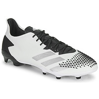 Chaussures Football adidas Performance PREDATOR 20.2 FG ftwr blanc