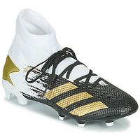 Chaussures Football adidas Performance PREDATOR 20.3 FG Blanc / Noir