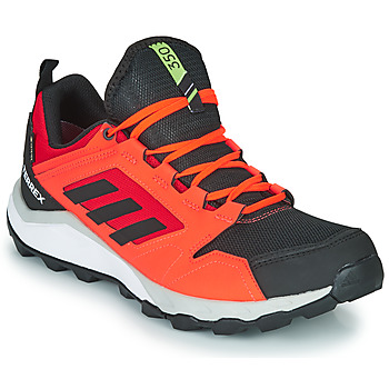 Chaussures Homme Running / trail adidas Performance TERREX AGRAVIC TR G Rouge / Noir