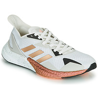 Chaussures Femme Running / trail adidas Performance X9000L3 W Blanc / Rose