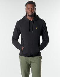 Vêtements Homme Sweats Lyle & Scott ML416VTR Noir