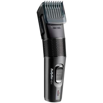 Beauté Homme Accessoires cheveux Babyliss Cortapelos Precision Cut E786e 2 Mm-24 Mm 1 u