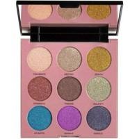 Beauté Femme Palettes maquillage yeux Profusion SPARKLY Palette 9 fards à paupières   23gr Autres