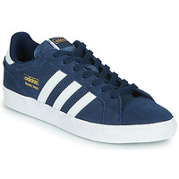 Chaussures Baskets basses adidas Originals BASKET PROFI LO Bleu