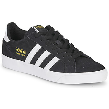 Chaussures Baskets basses adidas Originals BASKET PROFI LO Noir