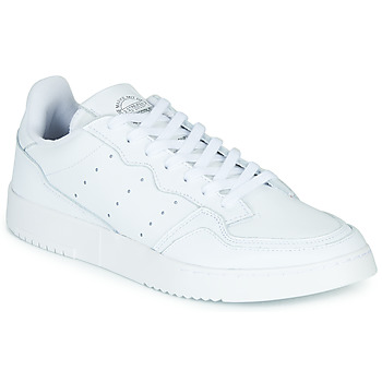 Chaussures Baskets basses adidas Originals SUPERCOURT Blanc