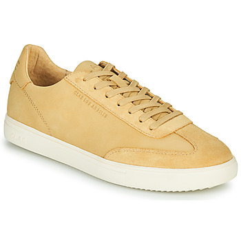 Chaussures Homme Baskets basses Clae DEANE Camel