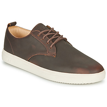 Chaussures Homme Baskets montantes Clae ELLINGTON SP Marron