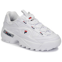 Chaussures Femme Baskets basses Fila D-FORMATION WMN Blanc