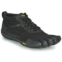 Chaussures Homme Running / trail Vibram Fivefingers TREK ASCENT INSULATED Noir / Noir