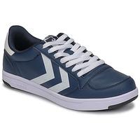Chaussures Homme Baskets basses Hummel STADIL LIGHT Bleu