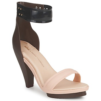 Sandale Melissa NO 1 PEDRO LOURENCO Beige / Marron 350x350