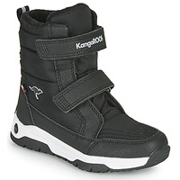Chaussures Enfant Bottes de pluie Kangaroos K-MAJOR V RTX Noir