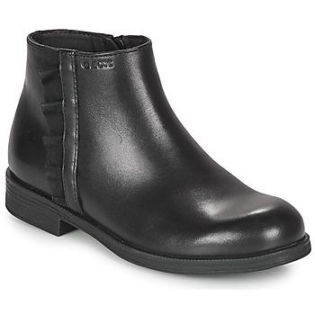 Geox Enfant Boots   Aggata