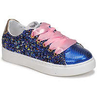 Chaussures Fille Baskets basses Kaporal SHERIFA Multicolore