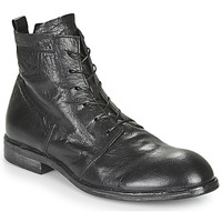 Chaussures Homme Boots Moma PUNTO Noir