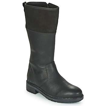 Chaussures Femme Bottes ville Kickers WATHIGH Noir