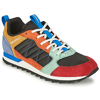 Chaussures Homme Baskets basses Merrell ALPINE SNEAKER Multicolor
