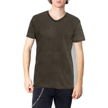 Vêtements Homme T-shirts manches courtes Brian Brome 23/102-398 vert
