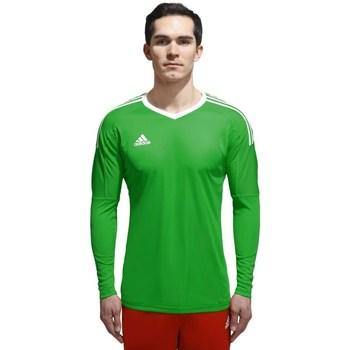 Vêtements Homme T-shirts manches longues adidas Originals Z Adizero Goalkeeper Vert