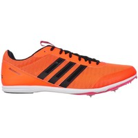 Chaussures Femme Running / trail adidas Originals Distancestar Orange