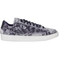 Chaussures Femme Baskets basses Nike W Blazer Low LX Gris,Graphite