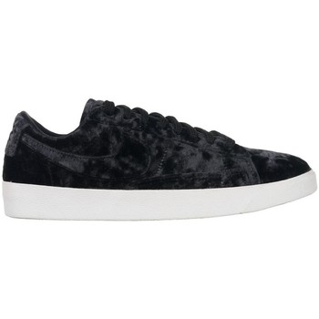 Chaussures Femme Baskets basses Nike W Blazer Low LX Noir