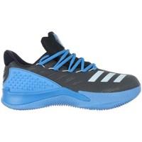 Chaussures Homme Basketball adidas Originals Ball 365 Low Climaproof Noir, Bleu