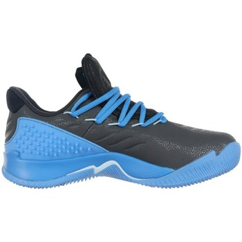 Chaussures Homme Basketball adidas Originals Ball 365 Low Climaproof Noir,Bleu