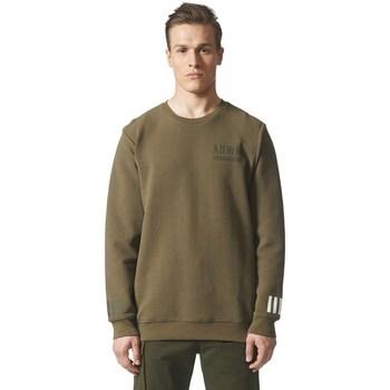Vêtements Homme Sweats adidas Originals Originals Olive