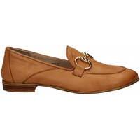 Chaussures Femme Mocassins Wave NAPPA coconut