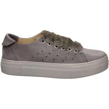 Chaussures Femme Baskets basses Wave NAPPA STELL blu