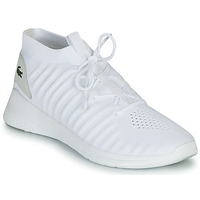 Chaussures Homme Baskets basses Lacoste LT FIT-FLEX 319 1 SMA Blanc