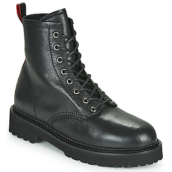Chaussures Femme Boots Mimmu JUDONE Noir