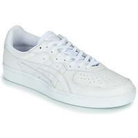 Chaussures Baskets basses Onitsuka Tiger GSM LEATHER Blanc