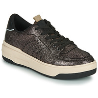 Chaussures Femme Baskets basses Palladium Manufacture OCA 01 Gris