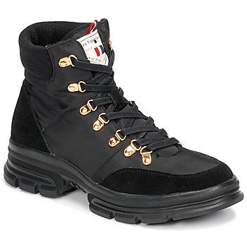Chaussures Femme Boots Les Tropéziennes par M Belarbi Cake Noir
