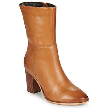 Chaussures Femme Bottines Les Tropéziennes par M Belarbi LIVANA Marron