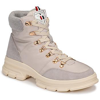 Chaussures Femme Boots Les Tropéziennes par M Belarbi Cake Gris