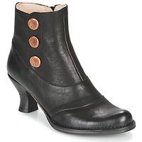 Chaussures Femme Bottines Neosens ROCOCO Noir