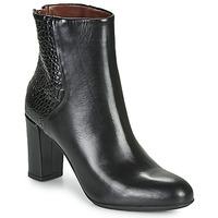 Chaussures Femme Bottines Perlato JAMICOT Noir