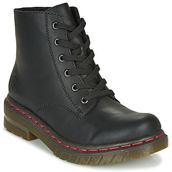 Rieker Femme Boots  76240-00