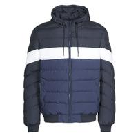 Vêtements Homme Doudounes Urban Classics TB3818 Bleu / Marine