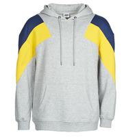 Vêtements Homme Sweats Urban Classics TB2402 Gris / Bleu